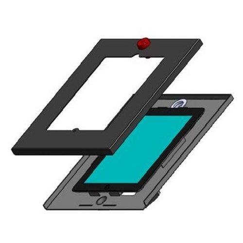Tabboy XL iPad 9.7 houder, diverse montage opties