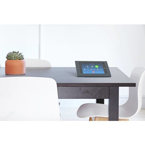 Heckler Design Zoom Rooms Console for iPad Mini- Zwart