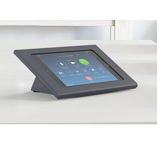 Heckler Design Zoom Rooms Console for iPad Mini- Zwart