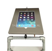 Tabboy Tablet stangbevestiging Pin-Lock