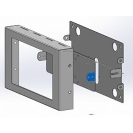 Monitor Behuizingen 10- 65 inch
