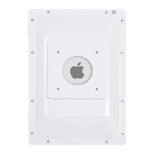 iQmount iPad 9.7 houder VESA, antibacterieel kunststof