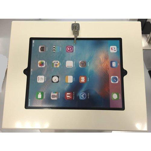 Tabboy XL-T tablet vloerstandaard on Wheels