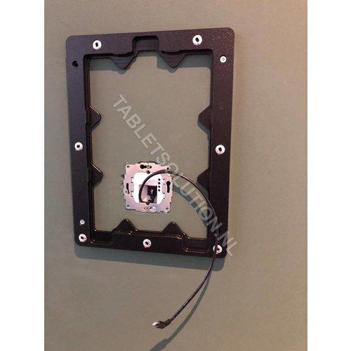 smart:)things sCharge 12W inbouw voedingsadapter met lightning connector