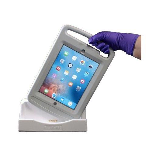 Tough-PAC iPad 9.7 beschermcase met handvat en docking