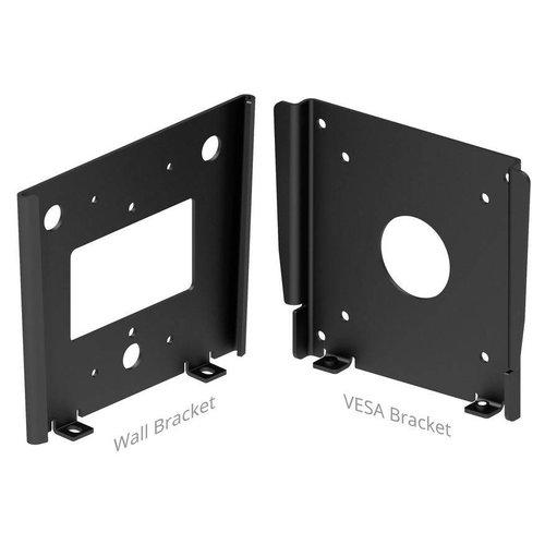 VidaMount Fixed VESA Slim Wall Mount