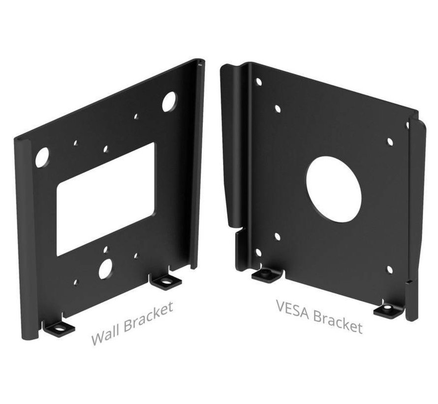 Fixed VESA Slim Wall Mount