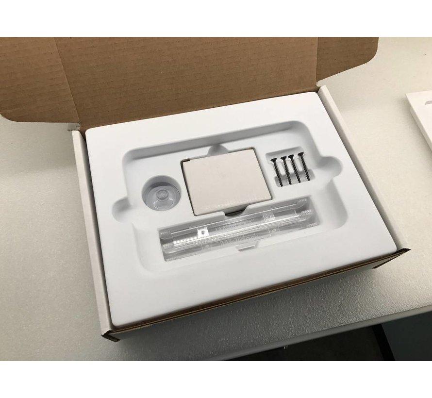 iPad 9.7 inbouw wandhouder