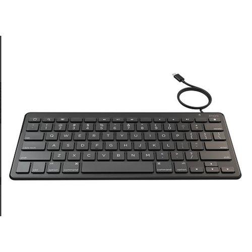 ZAGG iPad Lightning Keyboard wired