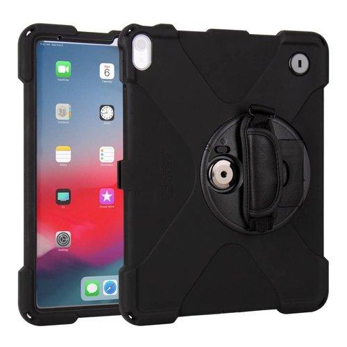 Joy Factory aXtion Bold MPS  iPad Pro 12.9 3rd met anti-diefstalslot