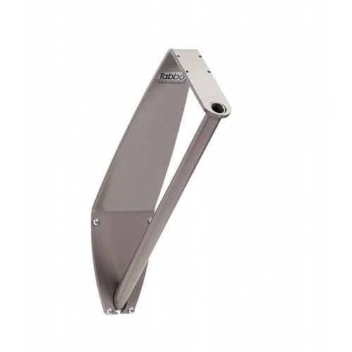 Tabboy Tabboy XL iPad Air 10.5 houder met anti-diefstal beveiliging