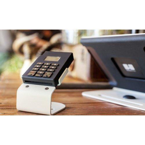 Heckler Design Windfall houder voor Payleven Adyen pin apparaat