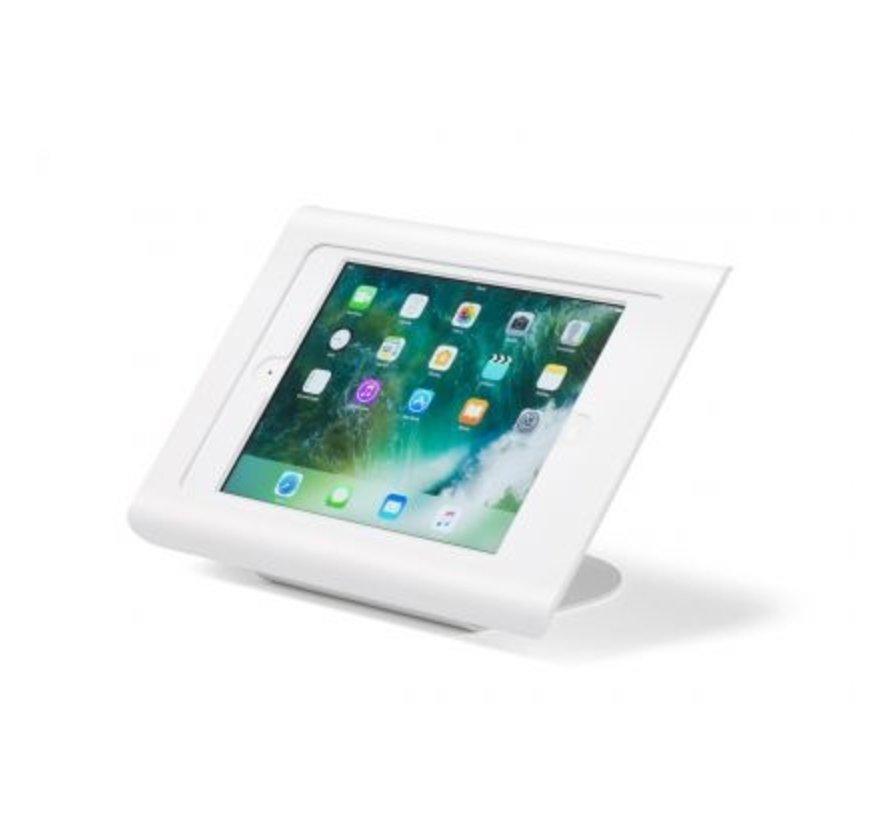 iPad 9.7 tafelstandaard -Wit