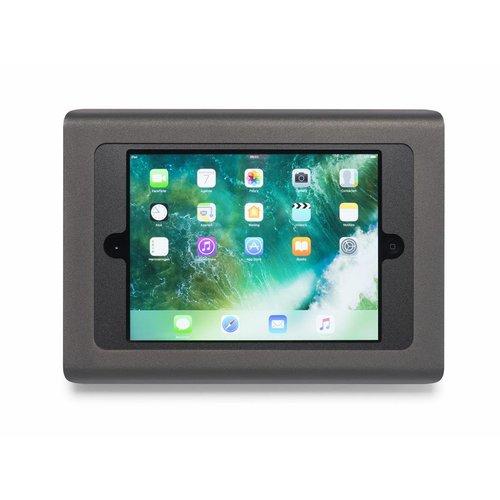 TABDOQ iPad 9.7 wandhouder - Zwart