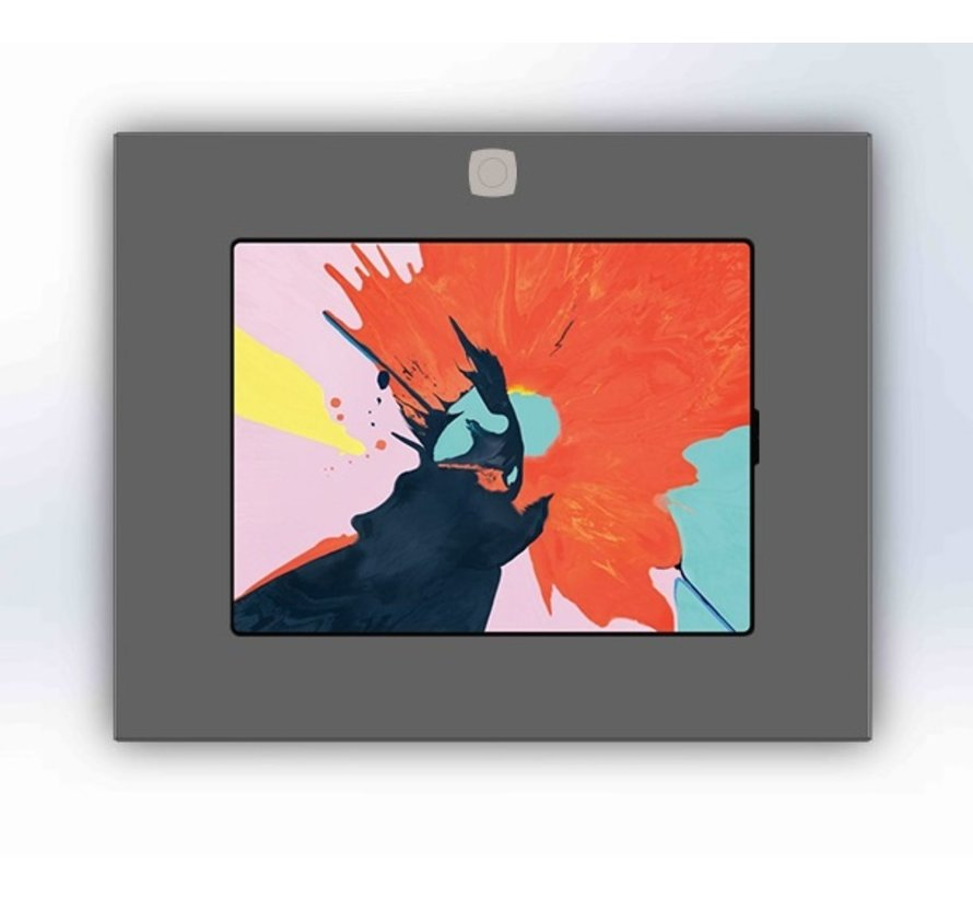 XL iPad Pro 12.9 gen. 3& 4 houder met anti-diefstal beveiliging