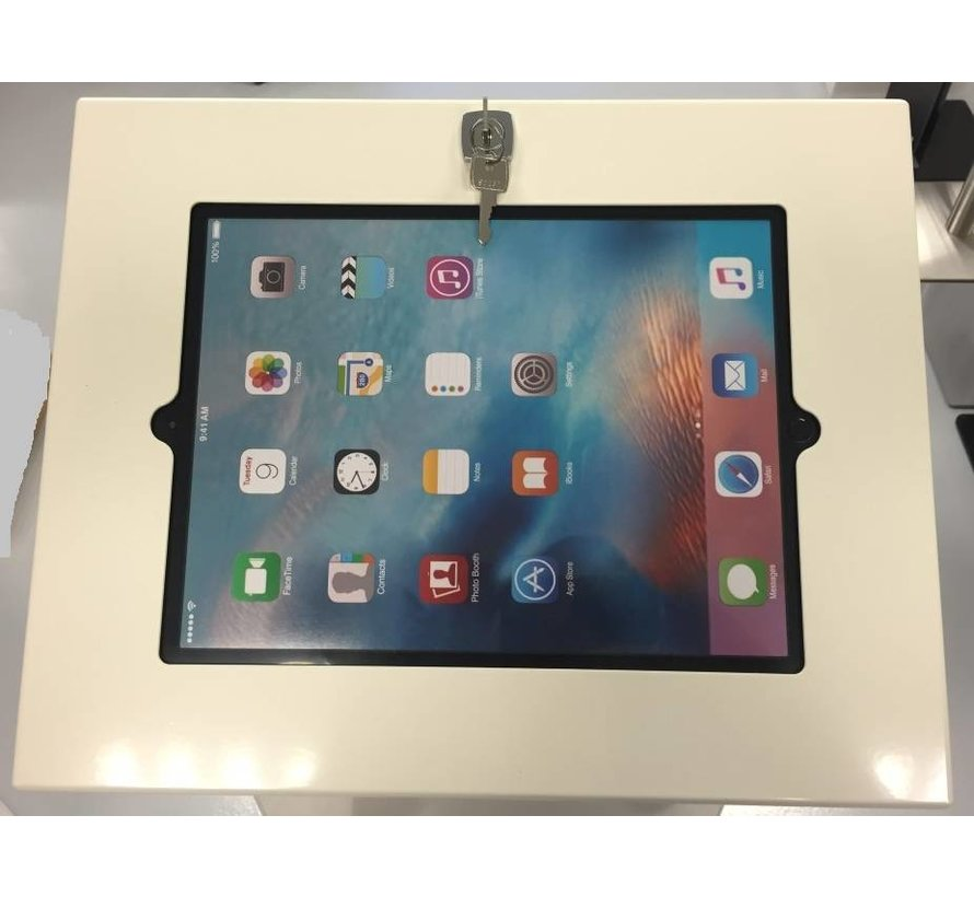XL-T tablet vloerstandaard