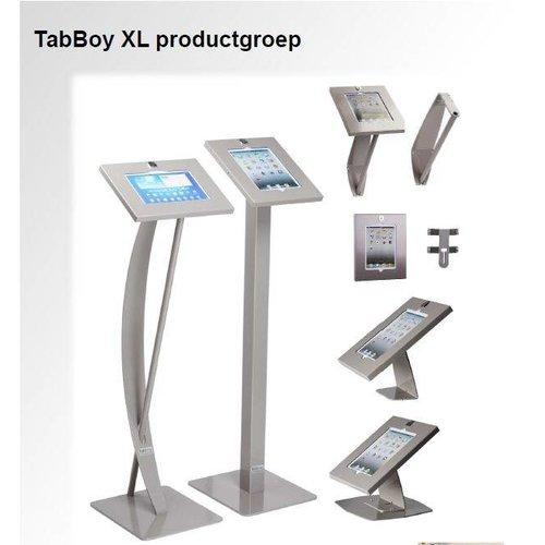 Tabboy XL iPad 10.2 (2019) houder met anti-diefstal beveiliging