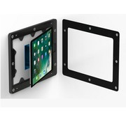 "Vidamount On-Wall iPad 10.2"" (2019)-Zwart"