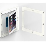 "Vidamount On-Wall iPad 10.2"" (2019/2020)-Wit"