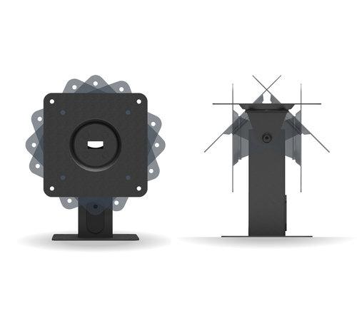 Vidamount 360 kantel & rotatatie VESA stand vaste montage