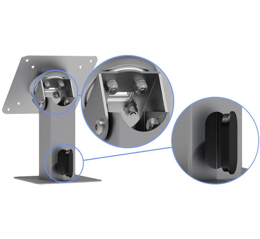 360 kantel & rotatatie VESA stand vaste montage