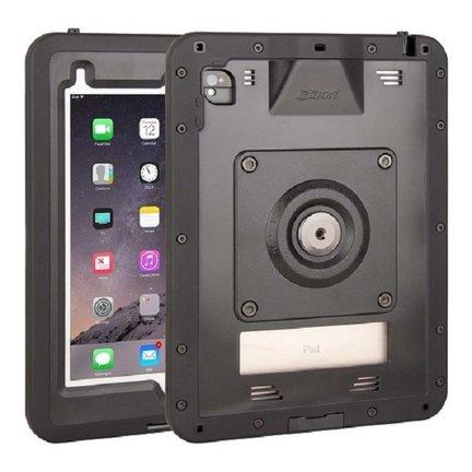 Tablet bescherming: Water- schok- en stofdichte beschermcases