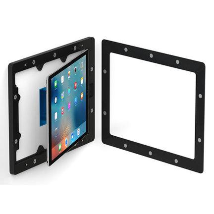 Tablet en iPadhouders voor domotica