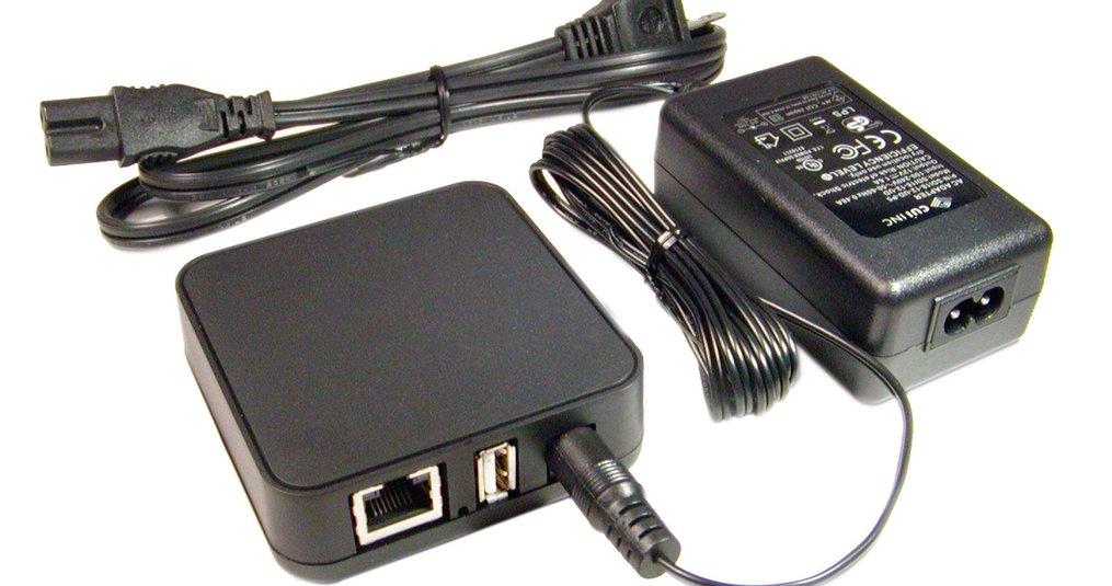 Power over ethernet (POE) nu ook voor iPad beschikbaar