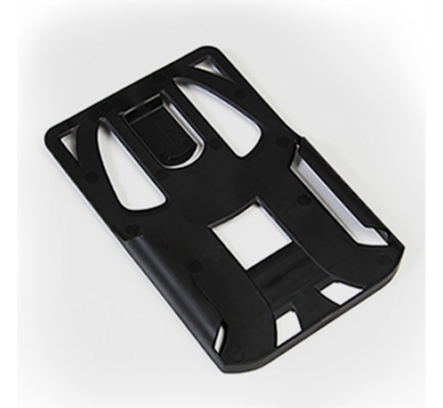 iPad 9.7 Hand-e-Holder met broekriem holster