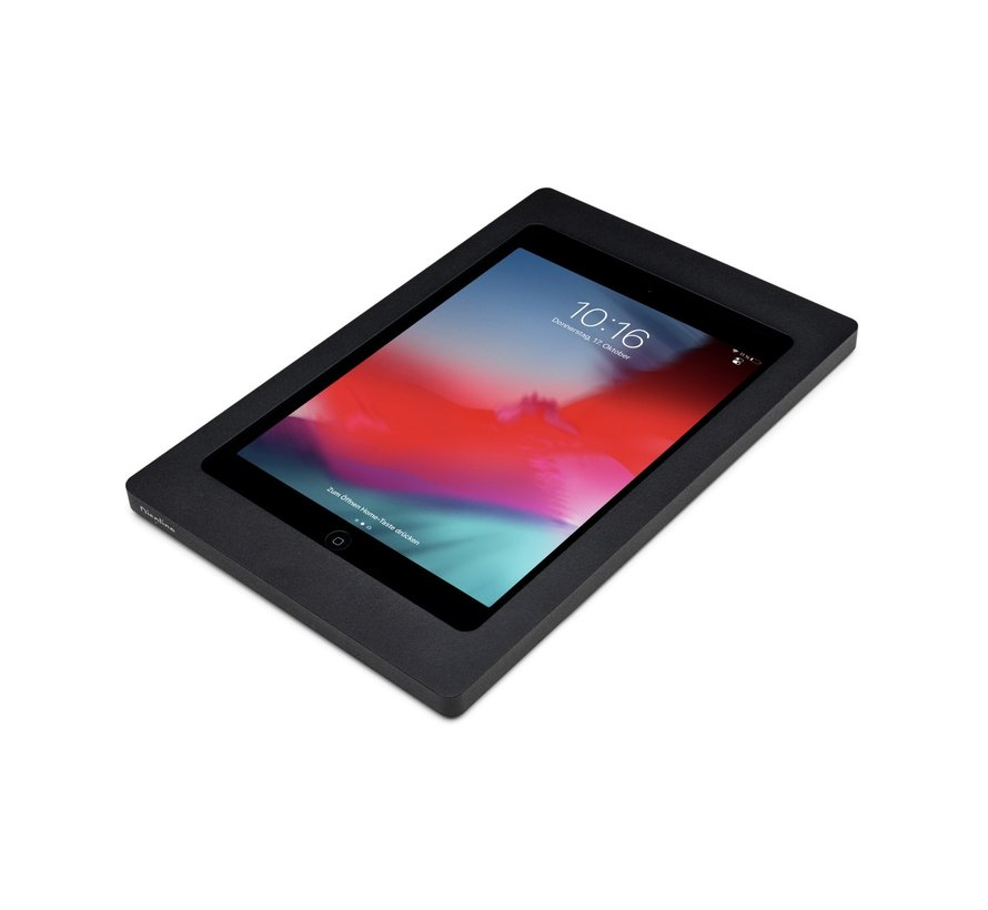 Companion Wall iPad 9.7 , Zwart