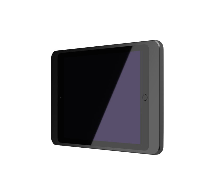 Dame Wall iPad 10.2/10.5 , Zwart