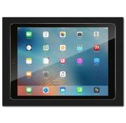 iWalldock iPad 10.2  inbouw wandhouder Zwart