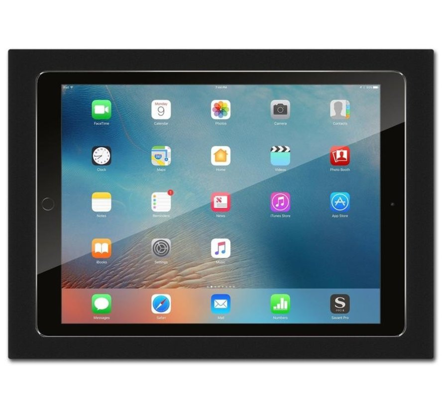 iWalldock  iPad  10.2  inbouw wandhouder