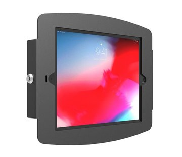 "Maclocks Compulocks Space iPad 10.2"" Wall Mount Security Lock Display Enclosure"