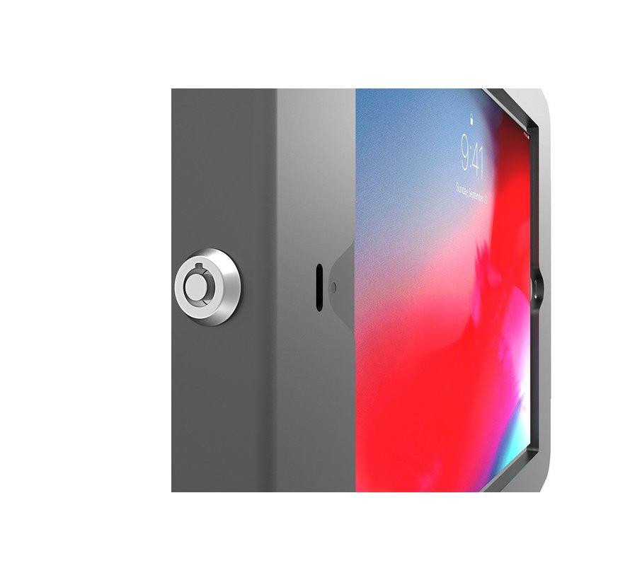 "Compulocks Space iPad 10.2"" Wall Mount Security Lock Display Enclosure"