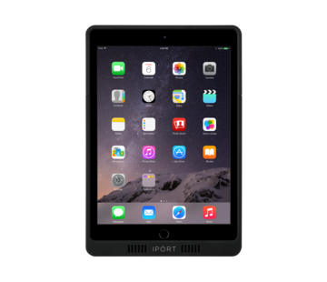 "Smarterliving LaunchPort Sleeve 10.2 + 10.5"" (2019 iPads)"