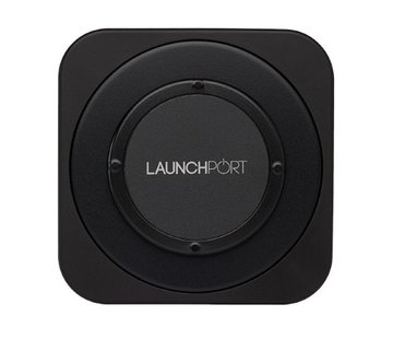 Smarterliving LaunchPort WallStation voor iPad sleeve