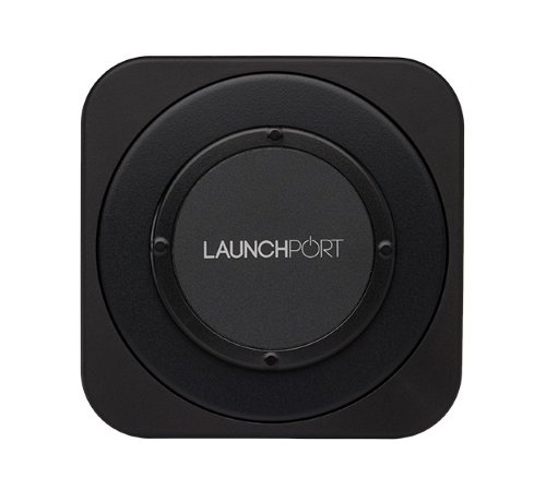 Smarterliving LaunchPort WallStation voor iPad sleeve