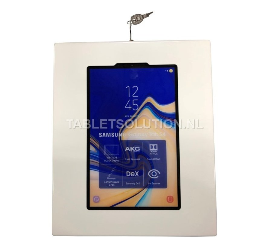 -Sani desinfectiezuil voor Samsung tablets