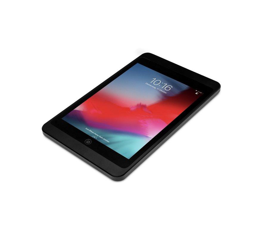 Dame Wall iPad Mini 4 en 5 zwart