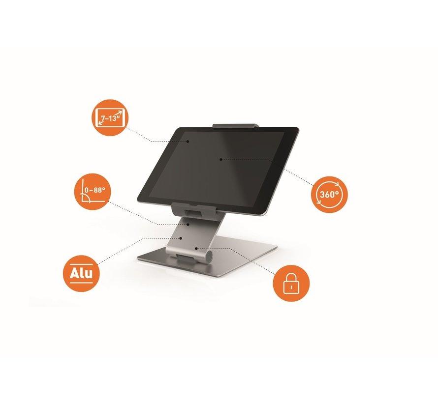 Universele tablethouder tafelmodel