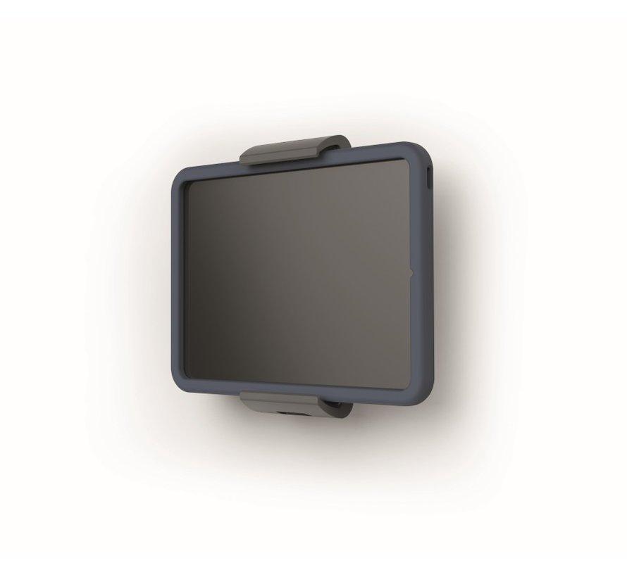 Universele tablethouder XL platte wandhouder
