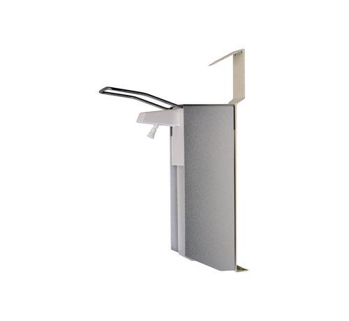 Tabboy Montagebeugel voor XL-T tabletstandaard inclusief dispenser