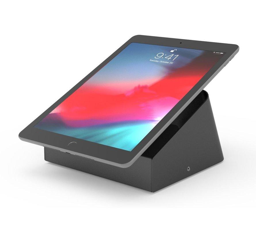 Magnetix Capsule, magnetic desktop tabletstand
