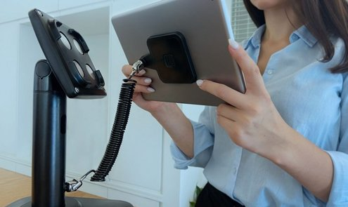 Nieuw: Maclocks Magnetix tabletstandaards met magneetkoppeling