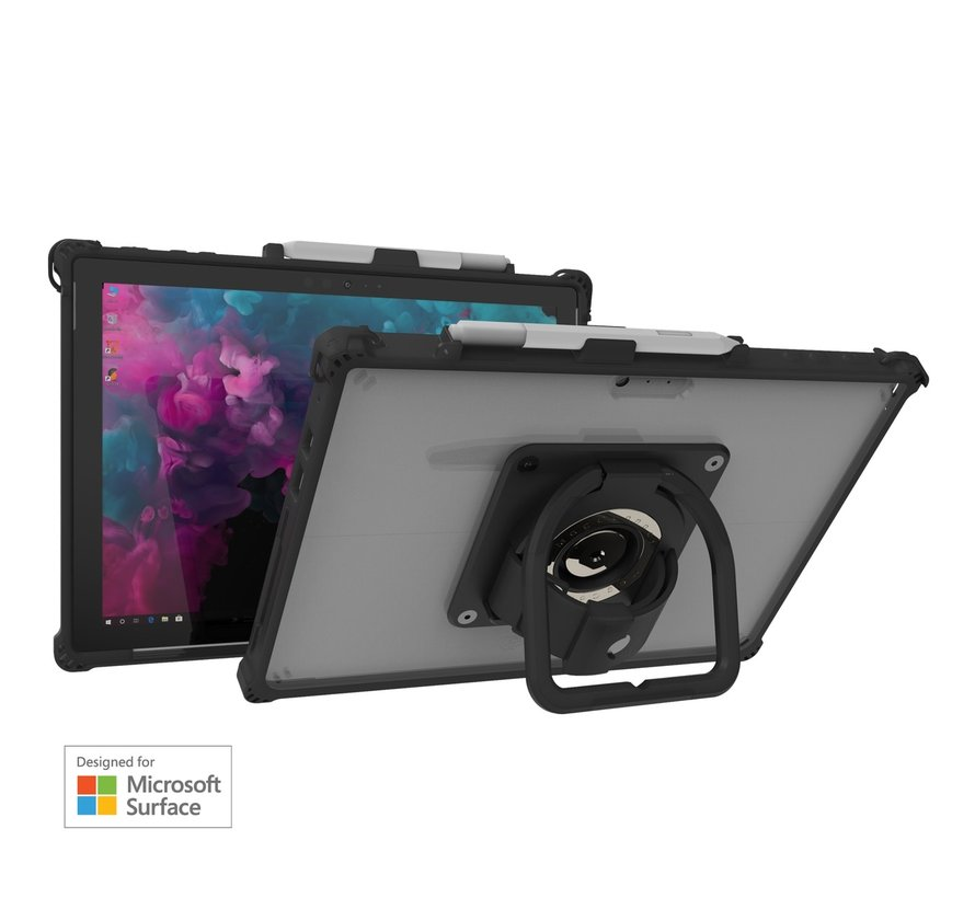 aXtion Edge MP Surface Pro 5/6/7