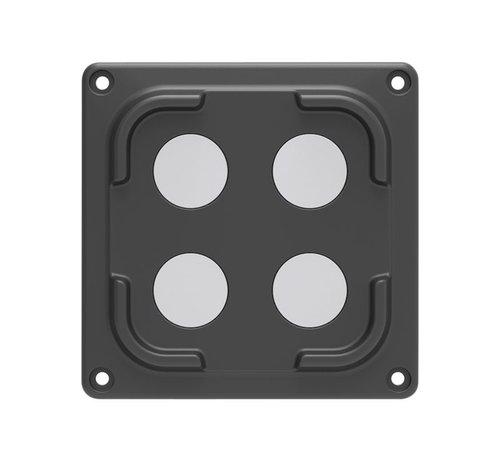 Maclocks Universal Tablet Magnetic VESA Mount
