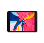 Displine Dame Wall iPad 12.9 gen 3/4 zwart