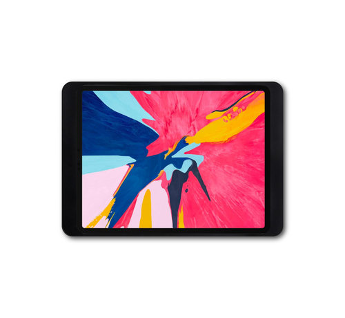 Displine Dame Wall iPad 12.9 gen 3/4 zwart