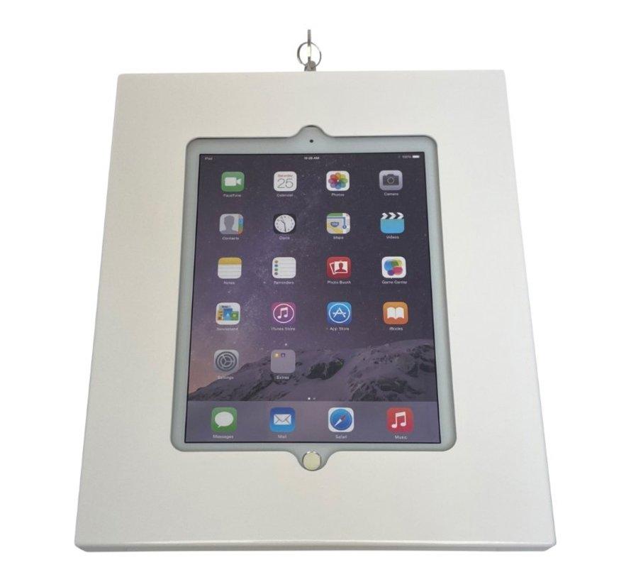 XL iPad Tafelstandaard met anti-diefstal beveiliging houder